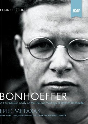 Bonhoeffer DVD and Study Guide  -     By: Eric Metaxas