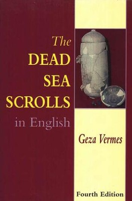 The Dead Sea Scrolls in English (Fourth Edition)  -     By: Geza Vermes