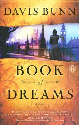 Book of Dreams    -     By: Davis Bunn