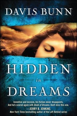 Hidden in Dreams    -     By: Davis Bunn