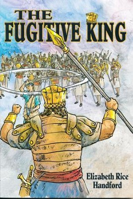 The Fugitive King (Grade 6 Resource Book)   -