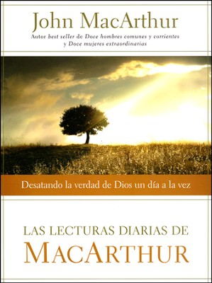 Las Lecturas Diarias de MacArthur  (Moments of Truth)  -     By: John MacArthur