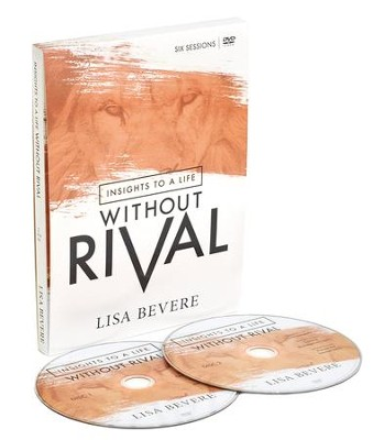 Insights to a Life Without Rival, DVD Study   -     By: Lisa Bevere