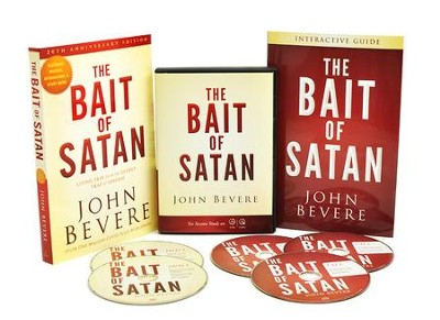 Bait Of Satan Ebook