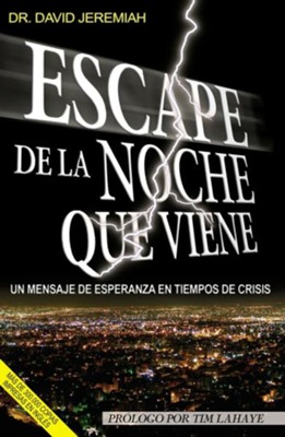 Escape La Noche Que Viene: Escape the Coming Night   -