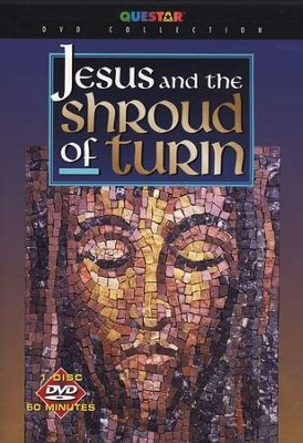 Jesus & the Shroud of Turin, DVD   -