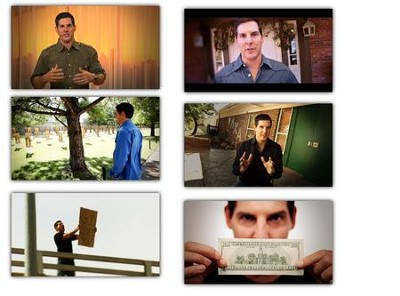 The Christian Atheist Six Sessions Video Downloads Bundle  [Video Download] -     By: Craig Groeschel