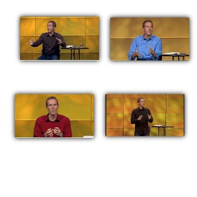 Your Move - With 4 Video Sessions and Participant's Guide  [Video Download] -     By: Andy Stanley
