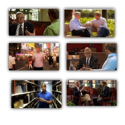 The Faith - With 6 Video Sessions  and Participant's Guide  [Video Download] -     By: Charles Colson