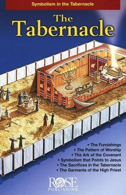 The Tabernacle: Symbolism in the Tabernacle - eBook Bundle  -