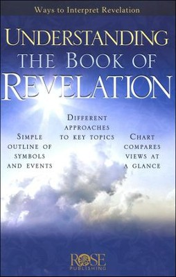 Understanding the Book of Revelation - eBook Bundle  -