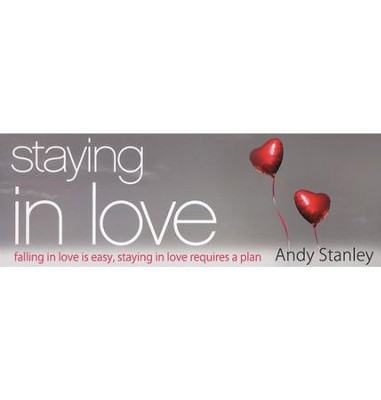 Staying in Love - Video Download Bundle   [Video Download] -     By: Andy Stanley