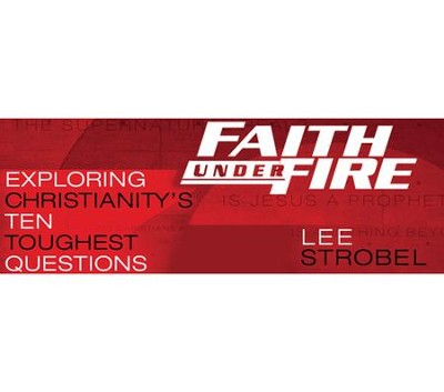 Faith Under Fire Video Downloads Bundle   [Video Download] -     By: Lee Strobel