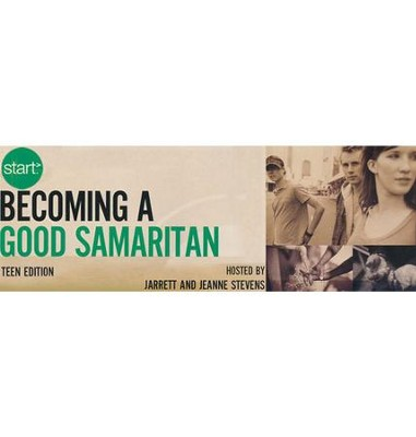 Start Becoming a Good Samaritan, Teen Edition Video Downloads Bundle  [Video Download] -     By: Michael Seaton