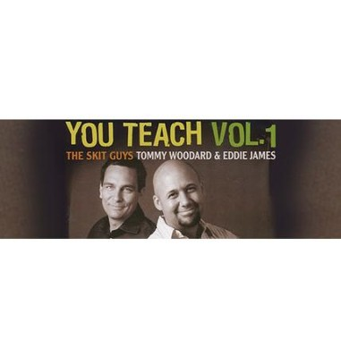 You Teach, Volume 1 Video Downloads Bundle   [Video Download] -     By: Eddie James