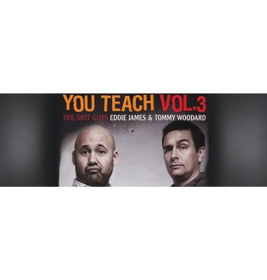You Teach, Volume 3 Video Downloads Bundle   [Video Download] -     By: Eddie James