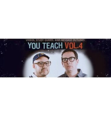 You Teach, Volume 4 Video Downloads Bundle   [Video Download] -     By: Eddie James