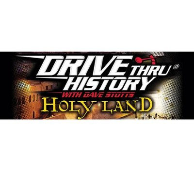 Drive Thru History Video Downloads Bundle   [Video Download] -     By: Dave Stotts