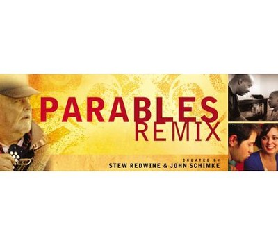 Parables Remix - Video Download Bundle   [Video Download] -     By: Stew Redwine