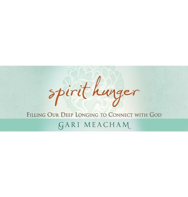 Spirit Hunger: Group Use, All Six Sessions with PDF   [Video Download] -     By: Gari Meacham