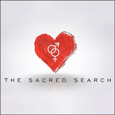 The Sacred Search Study Resource - All 8 Sessions with PDF  [Video Download] -     By: Gary Thomas