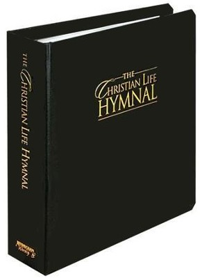 The Christian Life Hymnal: Accompanist Edition with Binder  -     By: Eric Wyse