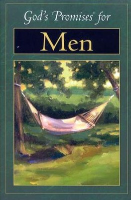God's Promises for Men   -