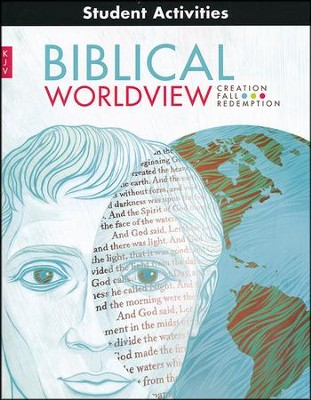 Biblical Worldview Student Activities (KJV Edition)   -