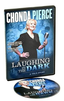 Laughing in the Dark, DVD    -     By: Chonda Pierce