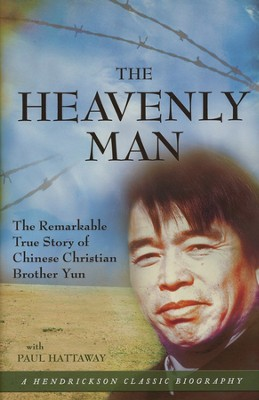 The Heavenly Man  - Slightly Imperfect  -