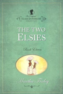 The Two Elsies   - Slightly Imperfect  -