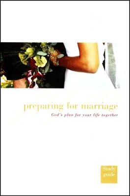 Preparing for Marriage - Study Guide  -     By: Peter Jackson