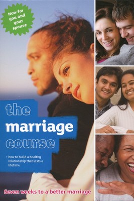 The Marriage Course Boxed Set  -     By: Nicky Lee, Sila Lee