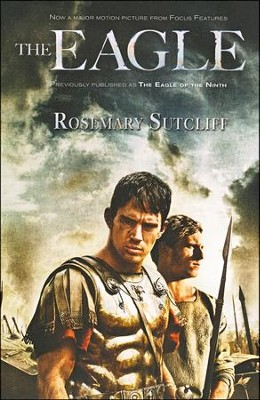 #1: The Eagle  -     By: Rosemary Sutcliff