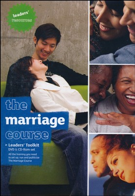 The Marriage Course Leaders' Toolkit, 3-DVD and CD-ROM Set   -