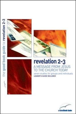 Revelation 2-3: A Message from Jesus to the Church Today   -     By: Jonathan Lamb, Tim Chester