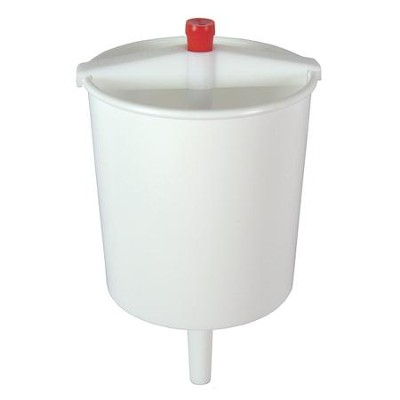 Communion Cup Filler, Button Top Release   -