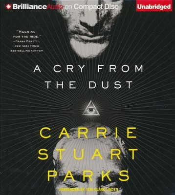 A Cry from the Dust #1 unabridged audio book on CD   -     Narrated By: Teri Clark Linden     By: Carrie Stuart Parks