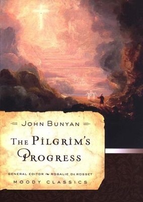 Pilgrim's Progress  -     By: John Bunyan