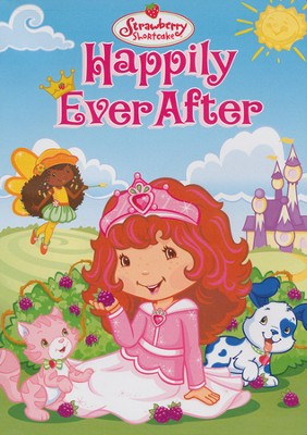 Happily Ever After   -