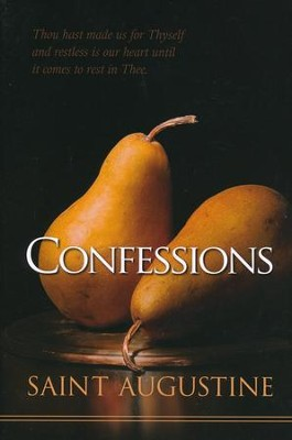 Confessions   -     By: Saint Augustine