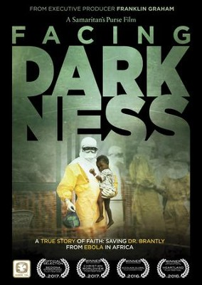 Facing Darkness, DVD   -