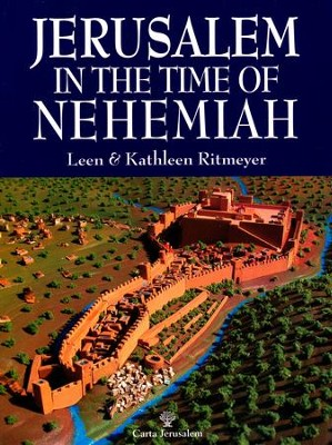 Jerusalem in the Time of Nehemiah  -
