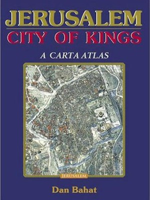Jerusalem: City of Kings   -