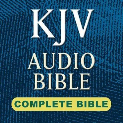 Hendrickson KJV Audio Bible: Complete Bible [Download]