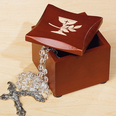 Communion Keepsake Box  -