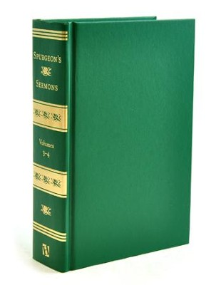 Spurgeon's Sermons, Volume 2   -     By: Charles H. Spurgeon