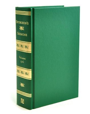 Spurgeon's Sermons, Volume 3   -     By: Charles H. Spurgeon