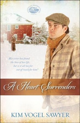 A Heart Surrender #2   -     By: Kim Vogel Sawyer