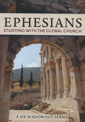 Ephesians: Studying with the Global Church, DVD   -     By: Lindsay Olesberg